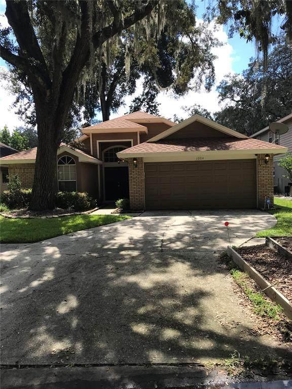 1004 Piedmont Oaks Drive, Apopka, FL 32703 (MLS #O5975318) :: Expert Advisors Group