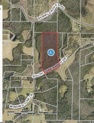 0 S Fork Ranch Drive, Clermont, FL 34714 (MLS #O5975327) :: Your Florida House Team