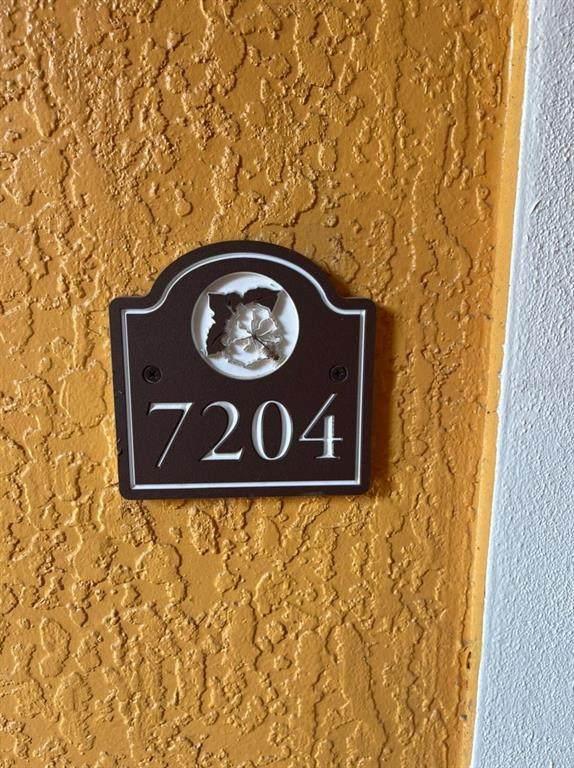 5471 Vineland Road #7204, Orlando, FL 32811 (MLS #O5975328) :: Griffin Group