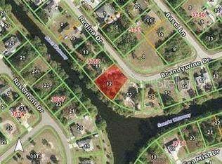7483 Regina Drive, Englewood, FL 34224 (MLS #O5975503) :: Everlane Realty