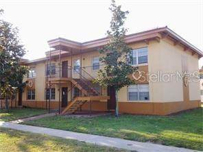 705 Mcdougall Court #705, Orlando, FL 32809 (MLS #O5975510) :: Kelli and Audrey at RE/MAX Tropical Sands