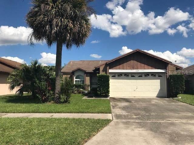 3265 Tomahawk Drive, Kissimmee, FL 34746 (MLS #O5975552) :: CARE - Calhoun & Associates Real Estate