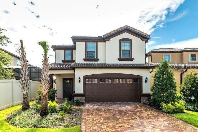 8984 Rhodes Street, Kissimmee, FL 34747 (MLS #O5975612) :: The Home Solutions Team | Keller Williams Realty New Tampa