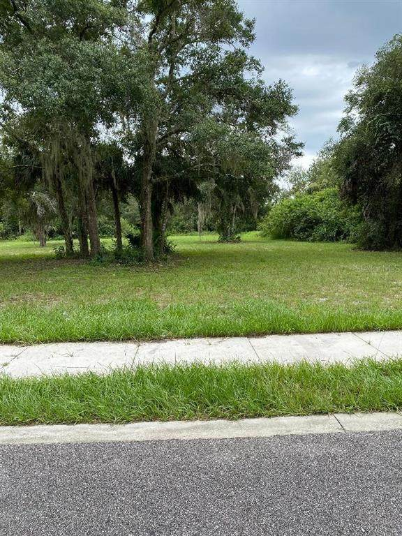 Lot 128 Morse Street, Altamonte Springs, FL 32701 (MLS #O5975674) :: Griffin Group