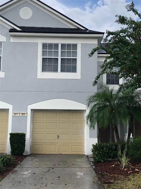 923 Rock Harbor Avenue, Orlando, FL 32828 (MLS #O5975871) :: Expert Advisors Group