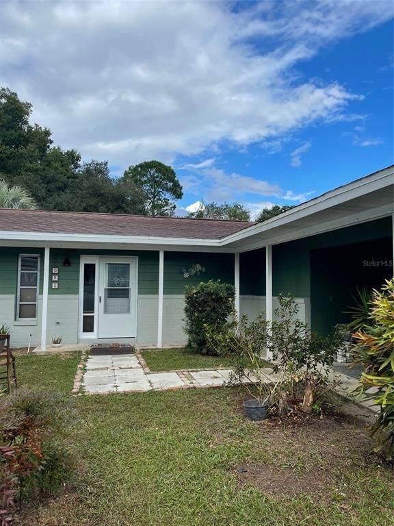 1 Emerald Run, Ocala, FL 34472 (MLS #O5975894) :: Everlane Realty