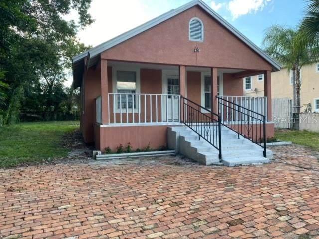 18 S Hudson Street, Orlando, FL 32835 (MLS #O5975919) :: Griffin Group