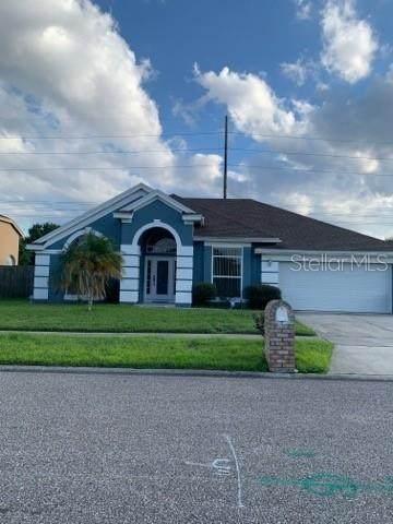 2554 Smithfield Drive, Orlando, FL 32837 (MLS #O5976280) :: McConnell and Associates
