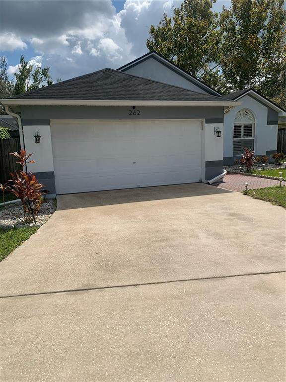 262 Morning Creek Circle, Apopka, FL 32712 (MLS #O5977157) :: Bob Paulson with Vylla Home