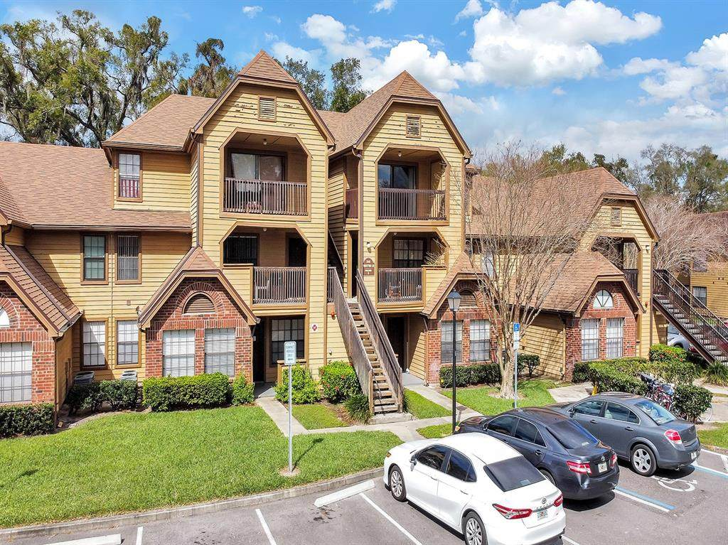 345 Forestway Circle - Photo 1