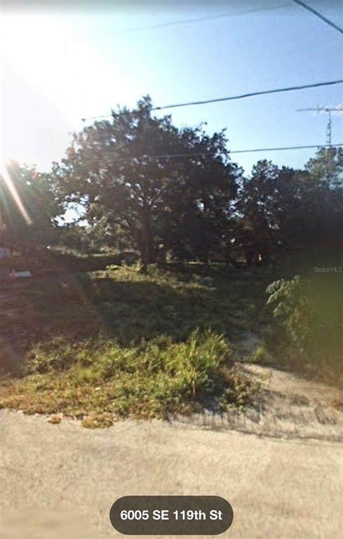 6014 SE 119TH Street, Belleview, FL 34420 (MLS #O5977397) :: Delgado Home Team at Keller Williams