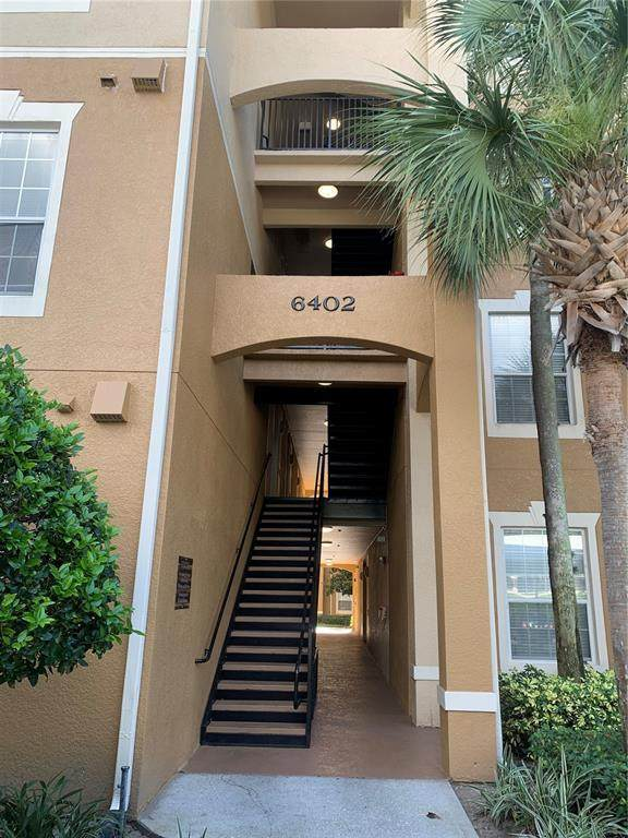 6402 Cava Alta Drive #405, Orlando, FL 32835 (MLS #O5977460) :: Vacasa Real Estate