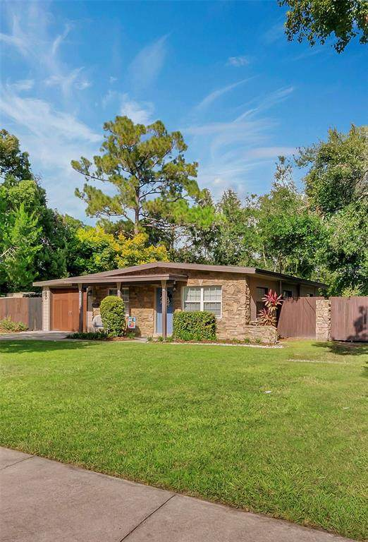 291 Ivey Road, Casselberry, FL 32707 (MLS #O5977742) :: Bustamante Real Estate