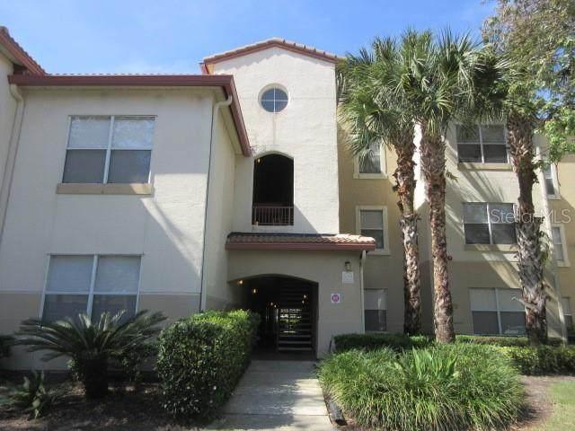 822 Camargo Way #306, Altamonte Springs, FL 32714 (MLS #O5977765) :: Bob Paulson with Vylla Home