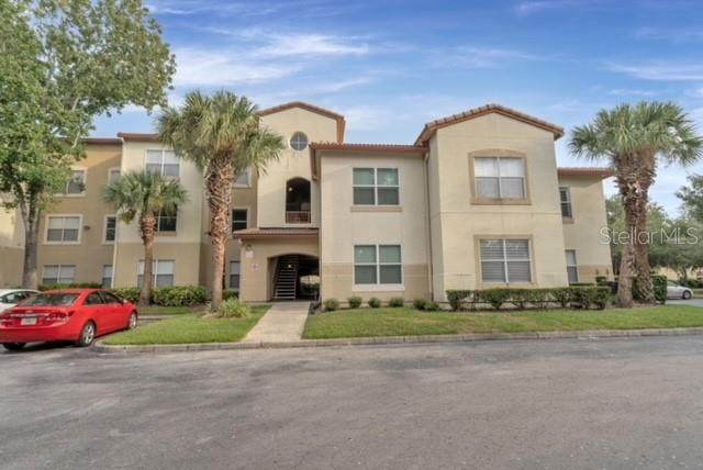 824 Camargo Way #207, Altamonte Springs, FL 32714 (MLS #O5977978) :: Bob Paulson with Vylla Home