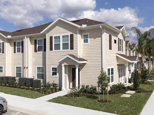 3251 Cupid Place, Kissimmee, FL 34747 (MLS #O5977994) :: Charles Rutenberg Realty