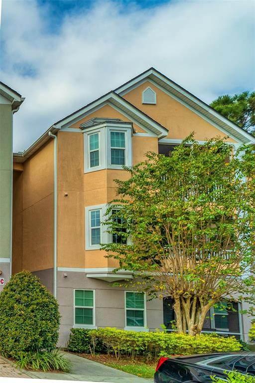 3480 Soho Street #207, Orlando, FL 32835 (MLS #O5978252) :: Orlando Homes Finder Team