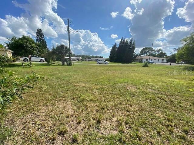 Rosaro Avenue, North Port, FL 34287 (MLS #O5978532) :: Delgado Home Team at Keller Williams