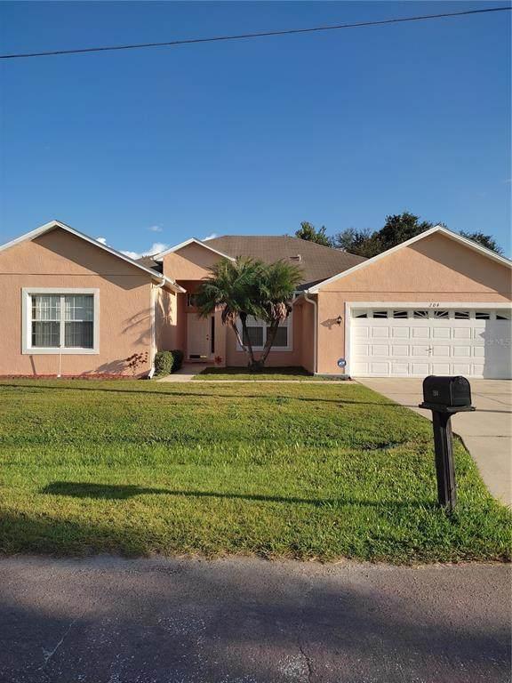 204 Taranto Way, Kissimmee, FL 34758 (MLS #O5978758) :: Bustamante Real Estate