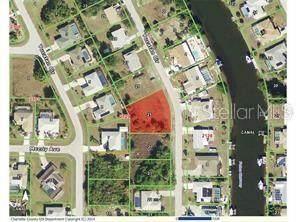 4049 Yucatan Circle, Port Charlotte, FL 33948 (MLS #O5978883) :: Delgado Home Team at Keller Williams