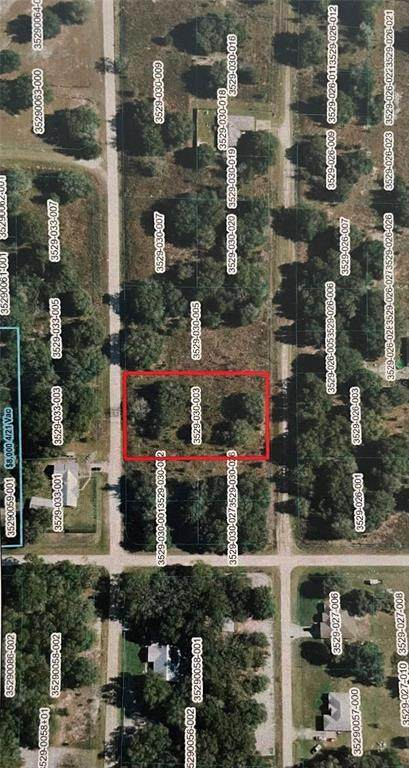 TBD SW 111TH Lane, Dunnellon, FL 34432 (MLS #O5979062) :: Global Properties Realty & Investments