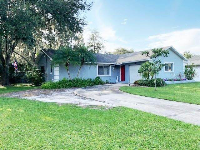 212 Shore Road, Winter Springs, FL 32708 (MLS #O5979134) :: Everlane Realty