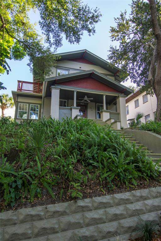 812 8TH AVE S, St Petersburg, FL 33701 (MLS #O5979290) :: Future Home Realty