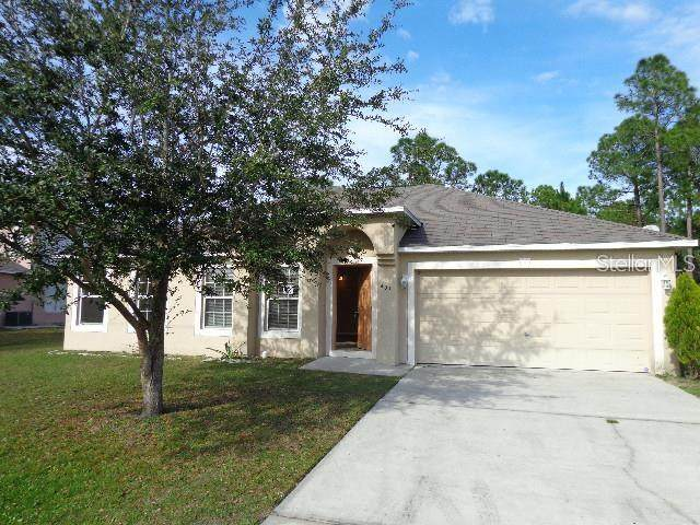 401 Greenwich Court, Kissimmee, FL 34758 (MLS #O5979293) :: Keller Williams Realty Select