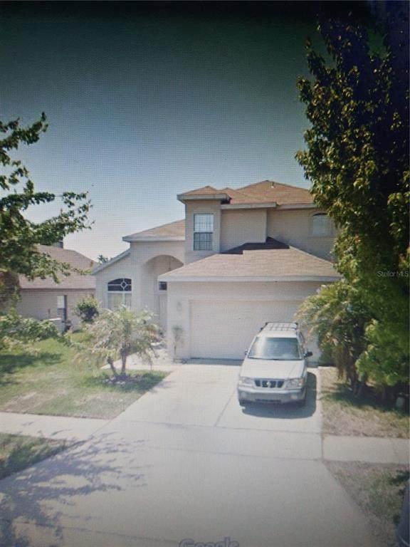 728 Hardwood Circle, Orlando, FL 32828 (MLS #O5979315) :: Everlane Realty