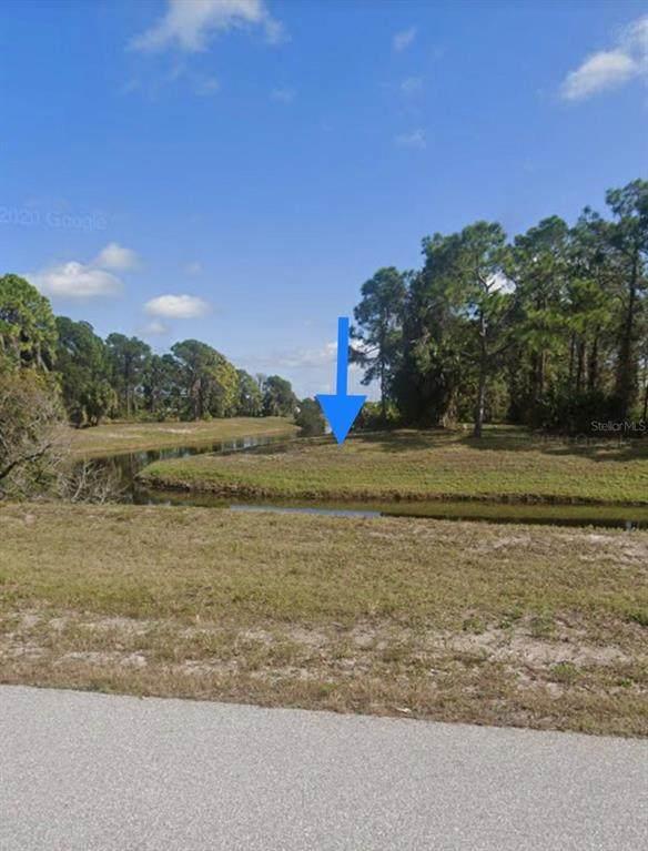 4 Carline Lane, Placida, FL 33946 (MLS #O5979358) :: The Light Team
