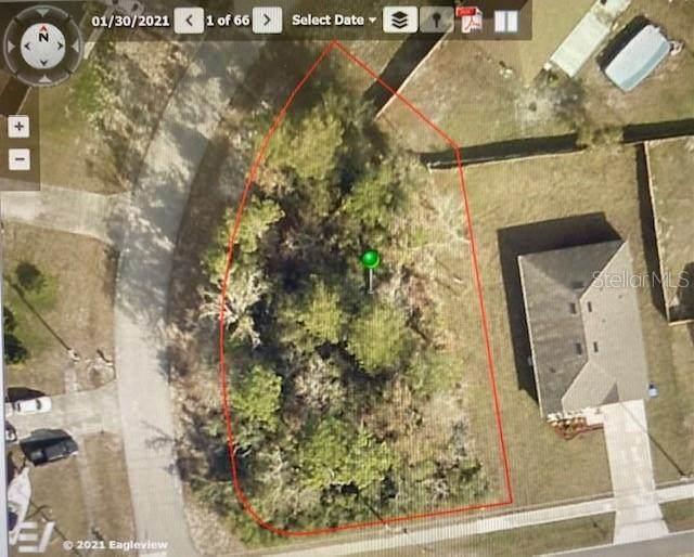 1768 Baldock Court, Deltona, FL 32738 (MLS #O5979433) :: MVP Realty