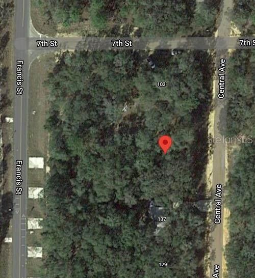 277 Central Avenue, Interlachen, FL 32148 (MLS #O5979465) :: Delgado Home Team at Keller Williams