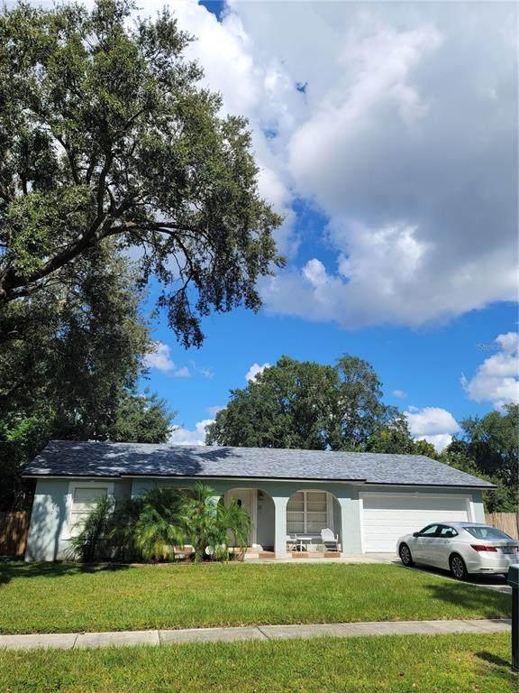 807 Toledo Drive, Altamonte Springs, FL 32714 (MLS #O5979948) :: Bob Paulson with Vylla Home