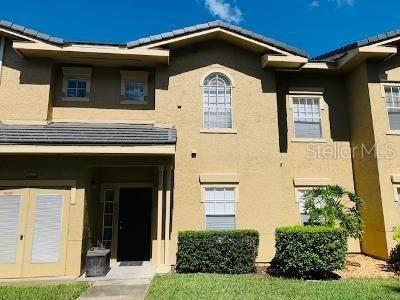 151 Villa Di Este Terrace #213, Lake Mary, FL 32746 (MLS #O5979957) :: Team Buky