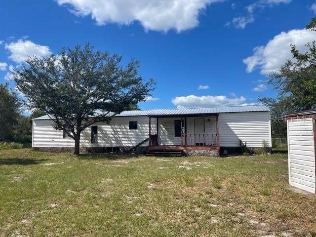 42901 Jewell Drive, Deland, FL 32720 (MLS #O5980052) :: Kreidel Realty Group, LLC