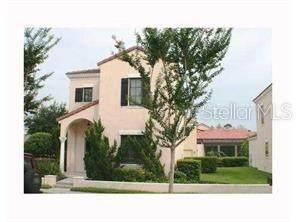 1200 Downey Place, Celebration, FL 34747 (MLS #O5980099) :: Vivian Gonzalez   Ocean Real Estate Group, LLC