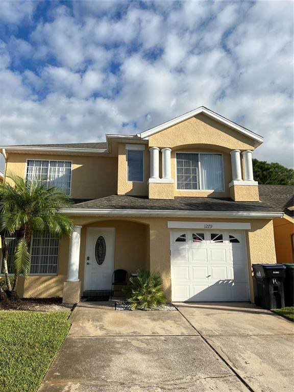 1279 Sandestin Way, Orlando, FL 32824 (MLS #O5980197) :: Bob Paulson with Vylla Home