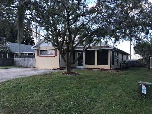 34 Bonaire Place, Umatilla, FL 32784 (MLS #O5980321) :: Griffin Group
