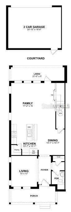 15476 Blackbead Street, Winter Garden, FL 34787 (MLS #O5980377) :: Bustamante Real Estate