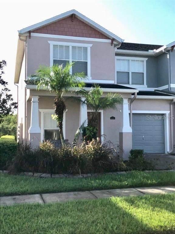819 Pine Pointe Lane, Orlando, FL 32828 (MLS #O5980382) :: Pepine Realty