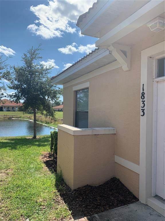 1833 Coriander Drive, Poinciana, FL 34759 (MLS #O5980393) :: CENTURY 21 OneBlue