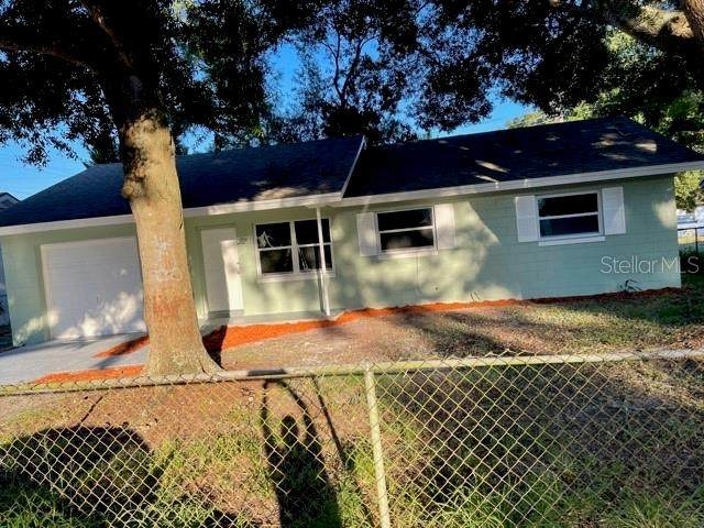 606 Thomas Avenue, Winter Haven, FL 33880 (MLS #O5980405) :: The Heidi Schrock Team