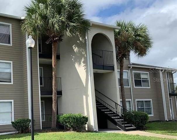 4768 Walden Circle #25, Orlando, FL 32811 (MLS #O5980739) :: Griffin Group