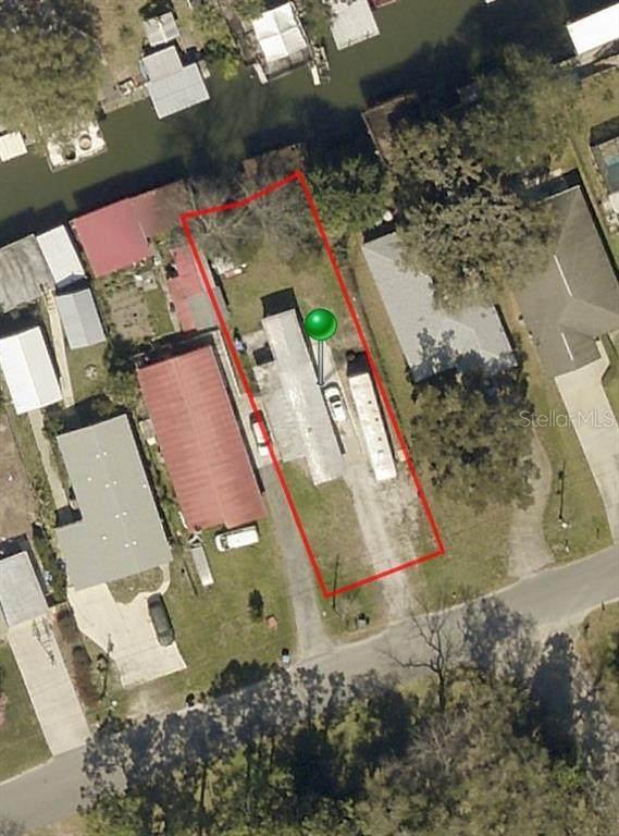 152 Indian Creek Road, Oak Hill, FL 32759 (MLS #O5980750) :: Vacasa Real Estate