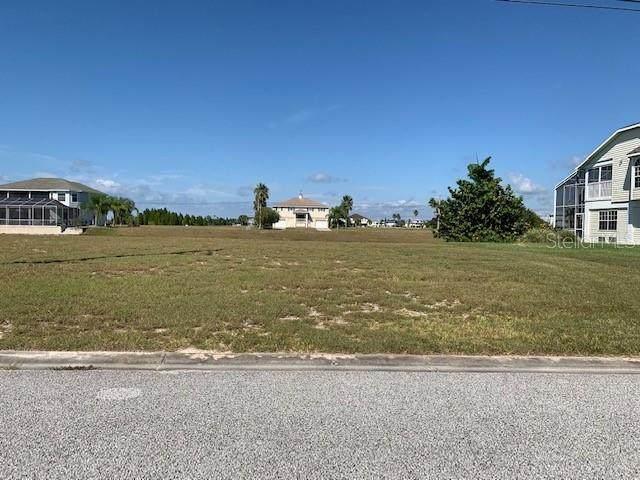 Jewfish, Hernando Beach, FL 34607 (MLS #O5980881) :: Premium Properties Real Estate Services