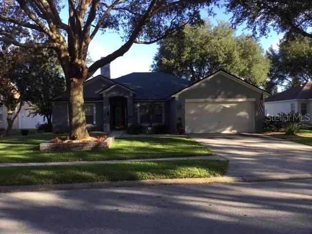 1951 Rachels Ridge Loop, Ocoee, FL 34761 (MLS #O5980890) :: Bustamante Real Estate