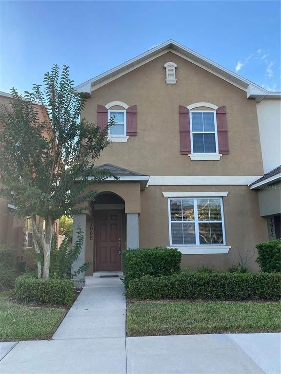 7608 Sutherton Lane, Windermere, FL 34786 (MLS #O5981168) :: Florida Life Real Estate Group