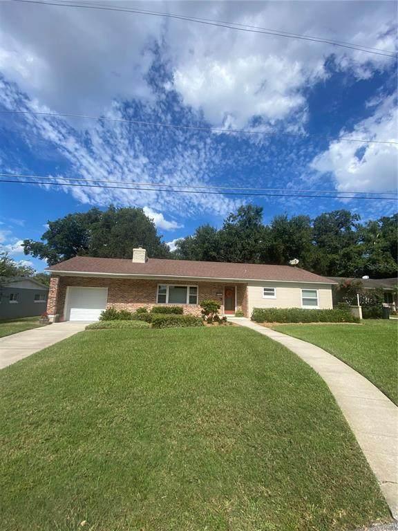 1615 Hull Circle, Orlando, FL 32806 (MLS #O5981526) :: Century 21 Professional Group