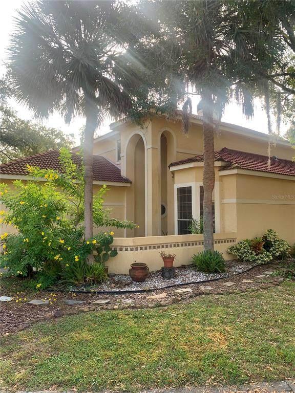 263 Springside Road, Longwood, FL 32779 (MLS #O5981534) :: The Kardosh Team