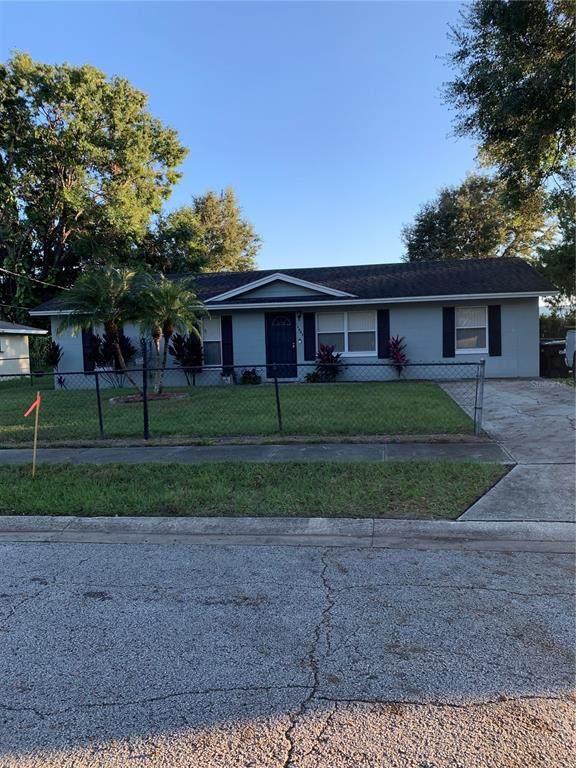 14562 Siplin Road, Winter Garden, FL 34787 (MLS #O5981570) :: Everlane Realty